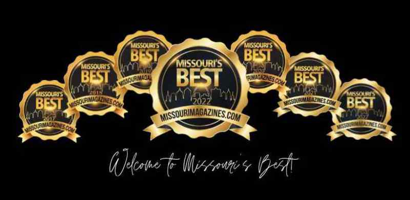 Winners of Missouri's Best of 2022 award for Lake of the Ozarks Boat Lifts